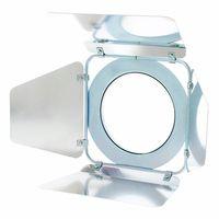 Varytec : barndoor for PAR 30 polish