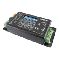 Botex : Controller LED X-Dimmer 4HP