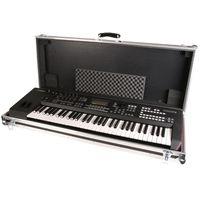 Yamaha : MOXF 6 Case Bundle