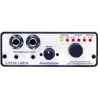 Little Labs : Monotor