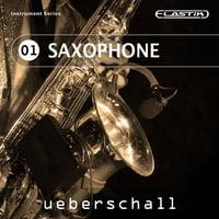 Ueberschall : Saxophone