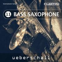 Ueberschall : Bass Saxophone