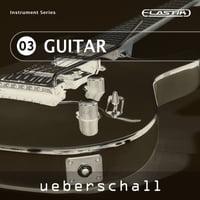 Ueberschall : Guitar