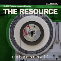 Ueberschall : The Resource