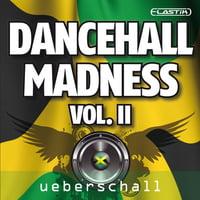 Ueberschall : Dancehall Madness Vol. II