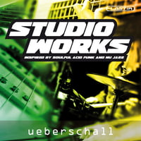 Ueberschall : Studio Works