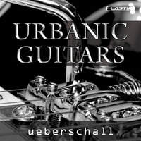 Ueberschall : Urbanic Guitars