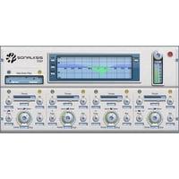 Sonalksis : CQ1 Multiband Compander