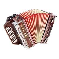 Zupan : Alpe IVD Harmonika GCFBb