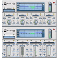 Sonalksis : Multiband Dynamics Bundle