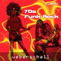 Ueberschall : 70s Funk Rock