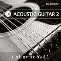 Ueberschall : Acoustic Guitar 2