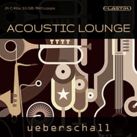 Ueberschall : Acoustic Lounge