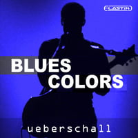 Ueberschall : Blues Colors