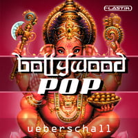 Ueberschall : Bollywood Pop