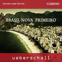 Ueberschall : Brasil Nova Primeiro
