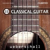 Ueberschall : Classical Guitar