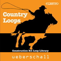 Ueberschall : Country Loops