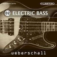 Ueberschall : Electric Bass