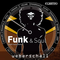 Ueberschall : Funk & Soul