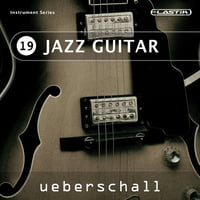 Ueberschall : Jazz Guitar