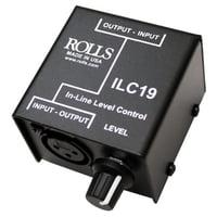 Rolls : ILC 19