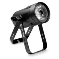 Cameo : Q-Spot 15 RGBW BK