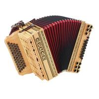 Zupan : Eco4/III Harmonika GCFBb Alder