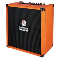 Orange : Crush Bass 50