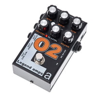 AMT : O2 Legend II Series Pre Amp
