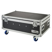 Flyht Pro : Case for 12x LED Typhoon