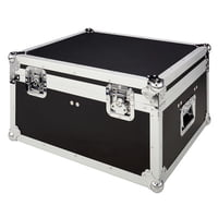 Flyht Pro : Case for 6x LED Typhoon