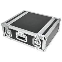Flyht Pro : Rack 4U Double Door Profi