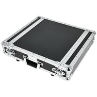 Flyht Pro : Rack 2U Double Door