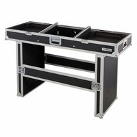 Flyht Pro : Case Mobile DJ Desk