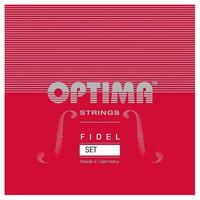 Optima : Soprano Viola da Gamba Strings
