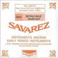 Savarez : Soprano Viola da Gamba Strings