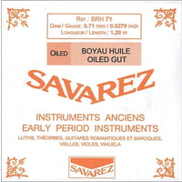 Savarez : Alto Viola da Gamba Strings