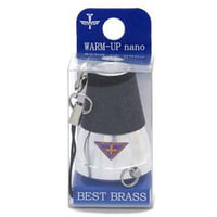 Best Brass : Warm-Up Nano Mute
