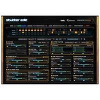 iZotope : Stutter Edit