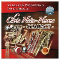 Best Service : Chris Hein Horns Compact