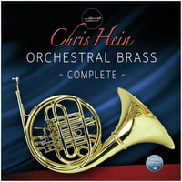 Best Service : Chris Hein Orch Brass Complete