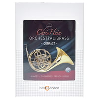 Best Service : Chris Hein Orch Brass Compact