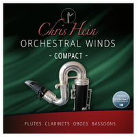 Best Service : Chris Hein Winds Compact