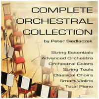 Best Service : Complete Orchestral Collection
