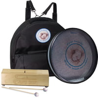 Remo : Rhythm, Breath and Lullaby Kit