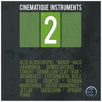 Best Service : Cinematique Instruments 2