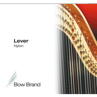 Bow Brand : Lever 1st E Nylon String No.1