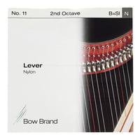 Bow Brand : Lever 2nd B Nylon Str. No.11