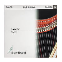 Bow Brand : Lever 2nd G Nylon Str. No.13
